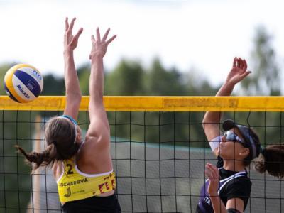 Beach volley, Europeo 2020 Jurmala. Menegatti/Orsi Toth show! Demolite le campionesse d'Europa: domani i quarti