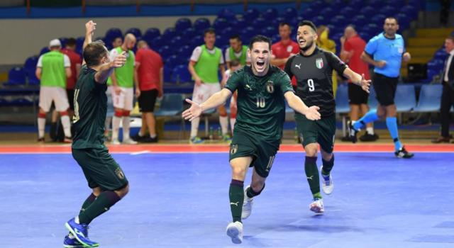 Calcio a 5, Italia: i 24 convocati di Bellarte. Inizia ufficialmente oggi la sua era
