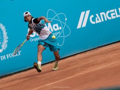 VIDEO Lorenzo Musetti-Hanfmann 2-0, highlights ATP Sardegna: l'azzurro domina e vola in semifinale!