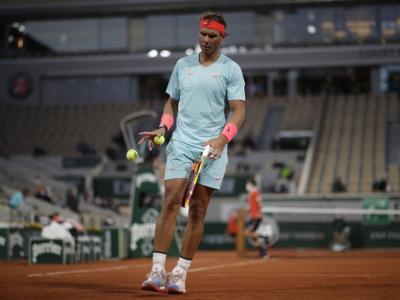 Roland Garros 2020, risultati 30 settembre tabellone maschile: poker di azzurri al terzo turno, avanti Nadal