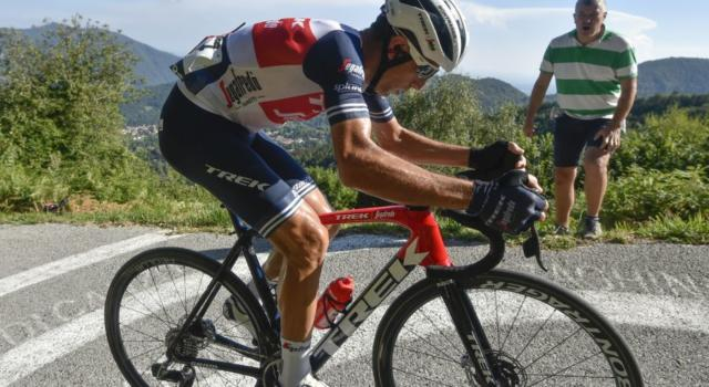 Giro d'Italia 2020 oggi, Enna-Etna: orari, tv, streaming, programma Eurosport e RAI
