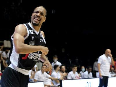 Basket, Supercoppa Italiana 2020: Virtus Bologna alle Final Four! Reggio Emilia sconfitta col brivido