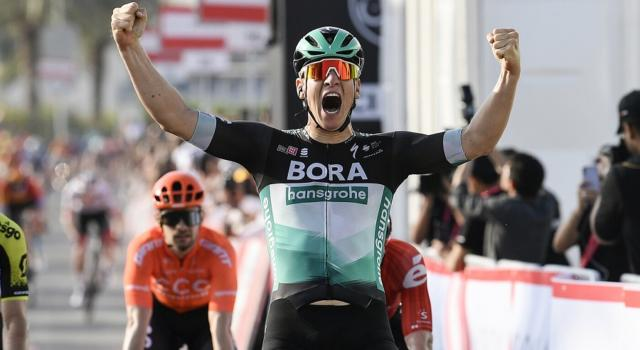Vuelta a España 2020: nella volata di Madrid vince Pascal Ackermann al photofinish. Trionfo per Roglic