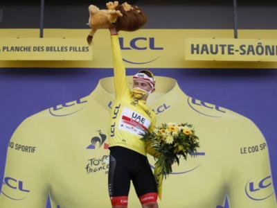 Giro d'Italia 2020: il montepremi a confronto con il Tour de France. Differenza di 800mila euro!