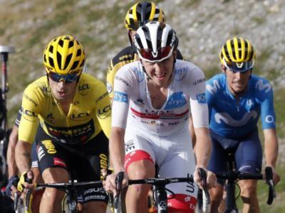 Pagelle Tour de France 2020, 17a tappa: Landa, che disastro! Lopez salva la Colombia, Roglic consolida