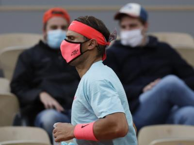 Roland Garros 2020, risultati 2 ottobre tabellone maschile: due azzurri agli ottavi, avanti Zverev e Nadal