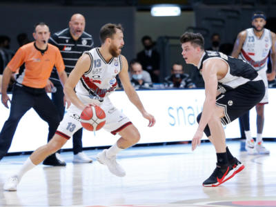 Basket, Serie A 2020-2021: le favorite per lo scudetto. Milano in pole, ma c'è folla alle sue spalle