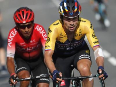 Tour de France, la tappa di oggi Pau-Laruns: percorso, favoriti, altimetria. Il Col de Marie Blanque può fare sconquassi!