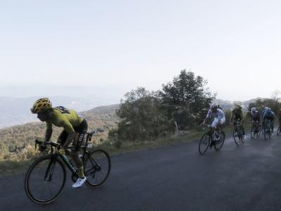 Pagelle Tour de France 2020, 15a tappa: Bernal sprofonda, Uran un cagnaccio, Roglic in controllo