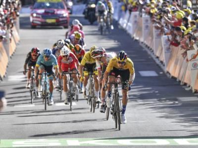 Tour de France 2020: il borsino della tappa di oggi (5 settembre). Le stellette dei favoriti