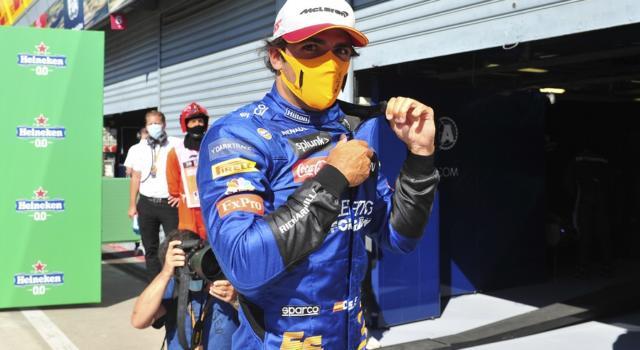 """F1, David Coulthard sull'arrivo di Sainz in Ferrari: """"Resisterà sei mesi, se non batterà Charles Leclerc"""""""