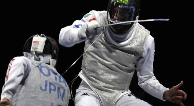 """Scherma, Andrea Cipressa: """"Olimpiadi unico evento certo, per ora. Dovremo farci trovare pronti. Elisa Di Francisca…"""""""