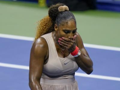 """Australian Open 2021, Serena Williams: """"Il mio miglior match"""". Simona Halep: """"E' stata più forte"""""""