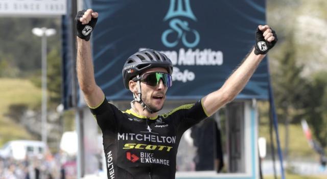 LIVE Tirreno-Adriatico 2020, la tappa di oggi in DIRETTA: vince il belga Merlier, non cambia la classifica