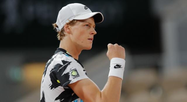 LIVE Sinner-Bonzi 6-2 6-4 6-4, Roland Garros 2020 in DIRETTA: l'azzurro per la prima volta al terzo turno in uno Slam!