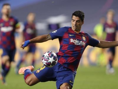 """Calcio, la Procura di Perugia sul caso Suarez: """"Esame per la cittadinanza italiana una farsa"""""""