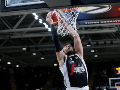 Basket, EuroCup 2020-2021: le ambizioni delle italiane. Virtus Bologna a caccia della finale; Brescia, Trento e Venezia possono stupire