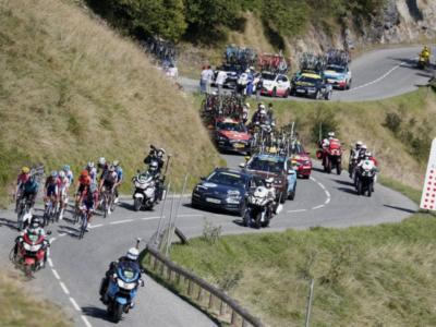 Pagelle Tour de France 2020, ottava tappa: Bernal insufficiente, Pogacar stacca tutti, Pinot saluta
