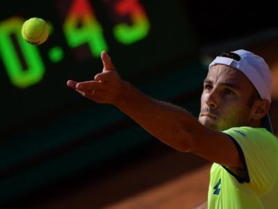 Roland Garros 2020: Travaglia sfida Nadal. Trevisan all'esame Sakkari. In campo anche Sinner, Sonego e Cecchinato
