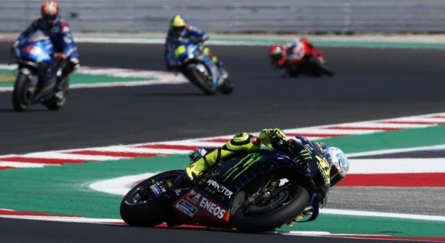 MotoGP oggi, GP Portogallo 2020: orari FP3, FP4 e qualifiche, tv, streaming, programma Sky, TV8 e DAZN
