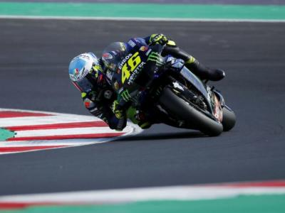 MotoGP su TV8, GP Portogallo 2020: orari, programma in chiaro, diretta e differita qualifiche