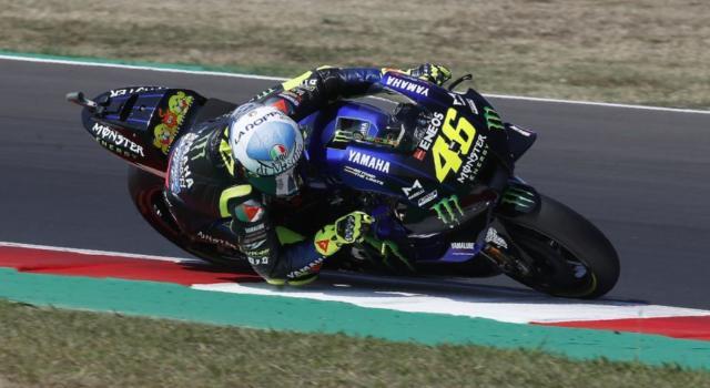 DIRETTA MotoGP, GP Francia 2020 LIVE: Petrucci trionfa, Dovizioso 4°, terza caduta consecutiva per Valentino Rossi