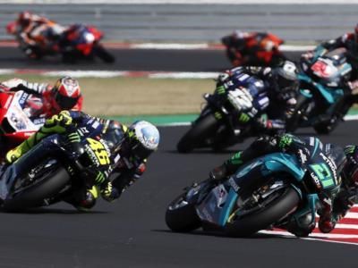 LIVE MotoGP, GP Francia 2020 in DIRETTA: griglia di partenza e classifica. Pole Quartararo, Petrucci in prima fila, bene Dovizioso
