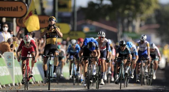 Tour de France 2020: il borsino della tappa di oggi (12 settembre). Le stellette dei favoriti