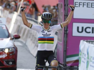 Ciclismo, Mondiali Imola 2020: recupero lampo per Annemiek van Vleuten. La neerlandese sarà al via della rassegna iridata
