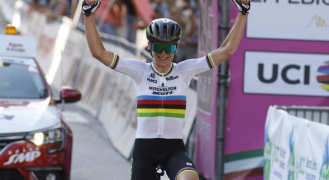 Ciclismo femminile, annunciato il programma di Annemiek van Vleuten: Giro Rosa e Olimpiadi gli obiettivi principali della fuoriclasse neerlandese