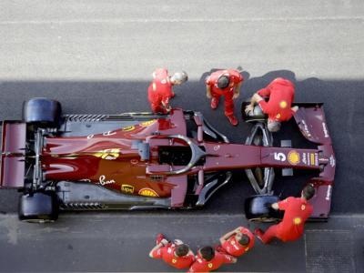 """F1, Ferrari costruisce uno stabilimento per la Haas a Maranello. Binotto: """"Sono clienti, dobbiamo ridurre il personale"""""""