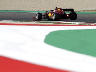 F1, GP Toscana: a che ora inizia la gara al Mugello e come vederla in tv. Programma TV8 e Sky