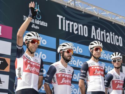 Giro d'Italia 2020, incognita squadra per Vincenzo Nibali. Ciccone non al meglio, Brambilla unica certezza in salita?