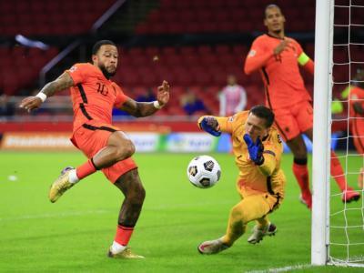 Calcio, Nations League 2021: i convocati dell'Olanda e l'analisi della rosa. Depay principale pericolo per la difesa azzurra