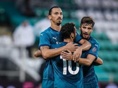 VIDEO Europa League, Stella Rossa-Milan 2-2: highlights e sintesi. Rossoneri ripresi nel finale