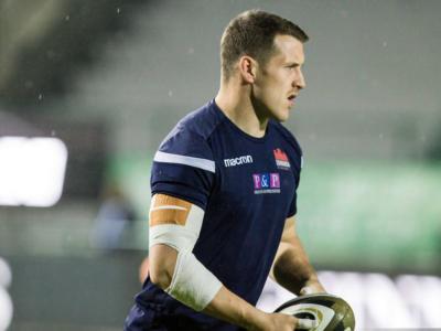 Rugby, Challenge Cup: Parisse manda Tolone in semifinale con Bordeaux
