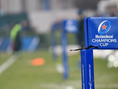 Rugby, Champions Cup: Leinster ko, i Sarries in semifinale con il Racing 92