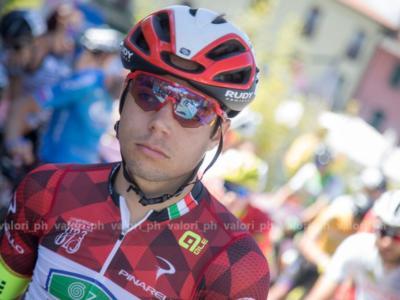 Giro d'Italia U23: tutti gli italiani da seguire per classifica generale, tappe e volate
