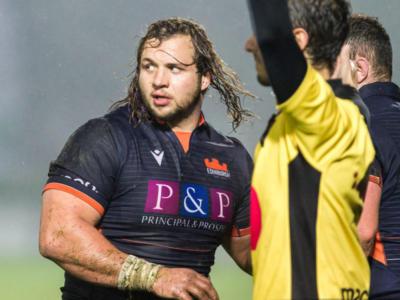 Rugby, Pro 14: Ulster, rimonta shock e vittoria contro Edimburgo