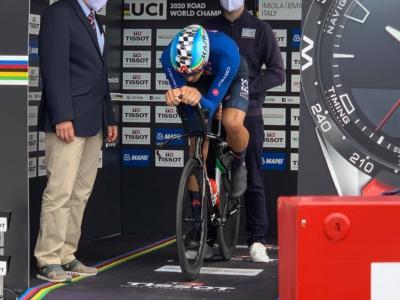 LIVE Ciclismo, Olimpiadi in DIRETTA: percorso per scalatori, Ganna chiude 5°. Le pagelle
