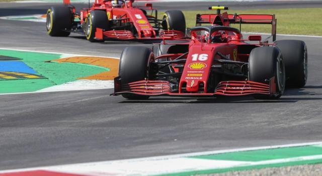 F1, Ferrari e il rischio di abituarsi alla mediocrità