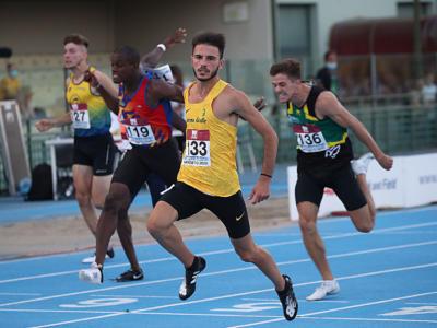 Atletica, Campionati Italiani Juniores e Promesse: Lorenzo Patta vola nei 100 metri, Marta Morara vola nell'alto