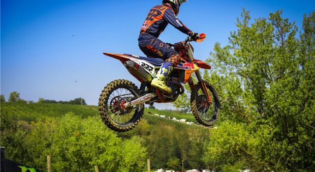 LIVE Motocross, GP Lommel MXGP 2020 in DIRETTA: Gajser vince anche gara-2 in rimonta! Cairoli perde terreno ed è a -74 in campionato