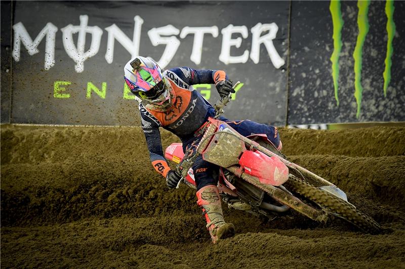 Motocross MXGP oggi, GP Belgio 2021: orari, tv, programma, streaming. C'è Tony Cairoli