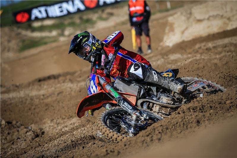 WMX, GP Trentino 2020: Kiara Fontanesi non riesce nell'impresa, il Mondiale va a Courtney Duncan
