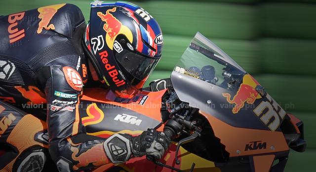 MotoGP, risultati e classifica FP1 GP Spagna: 3° Marc Marquez, 4° Bagnaia, solo 20° Valentino Rossi