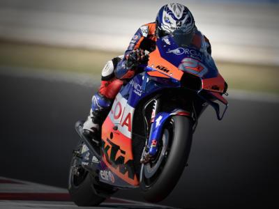 MotoGP, Iker Lecuona salterà il GP di Portogallo: KTM lo sostituirà con Mika Kallio