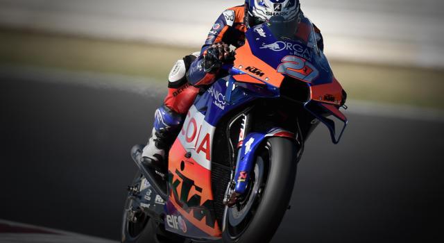 MotoGP, Iker Lecuona operato al braccio per curare la sindrome compartimentale