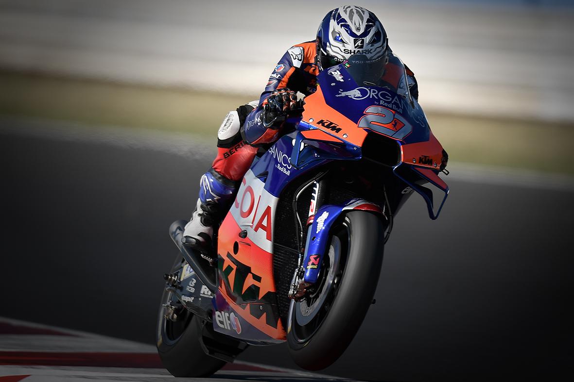 MotoGP Iker