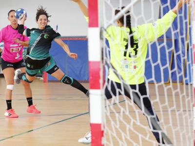 Pallamano, Serie A femminile 2021: Erice piazza il colpo, arriva l'estone Polina Gorbatsjova